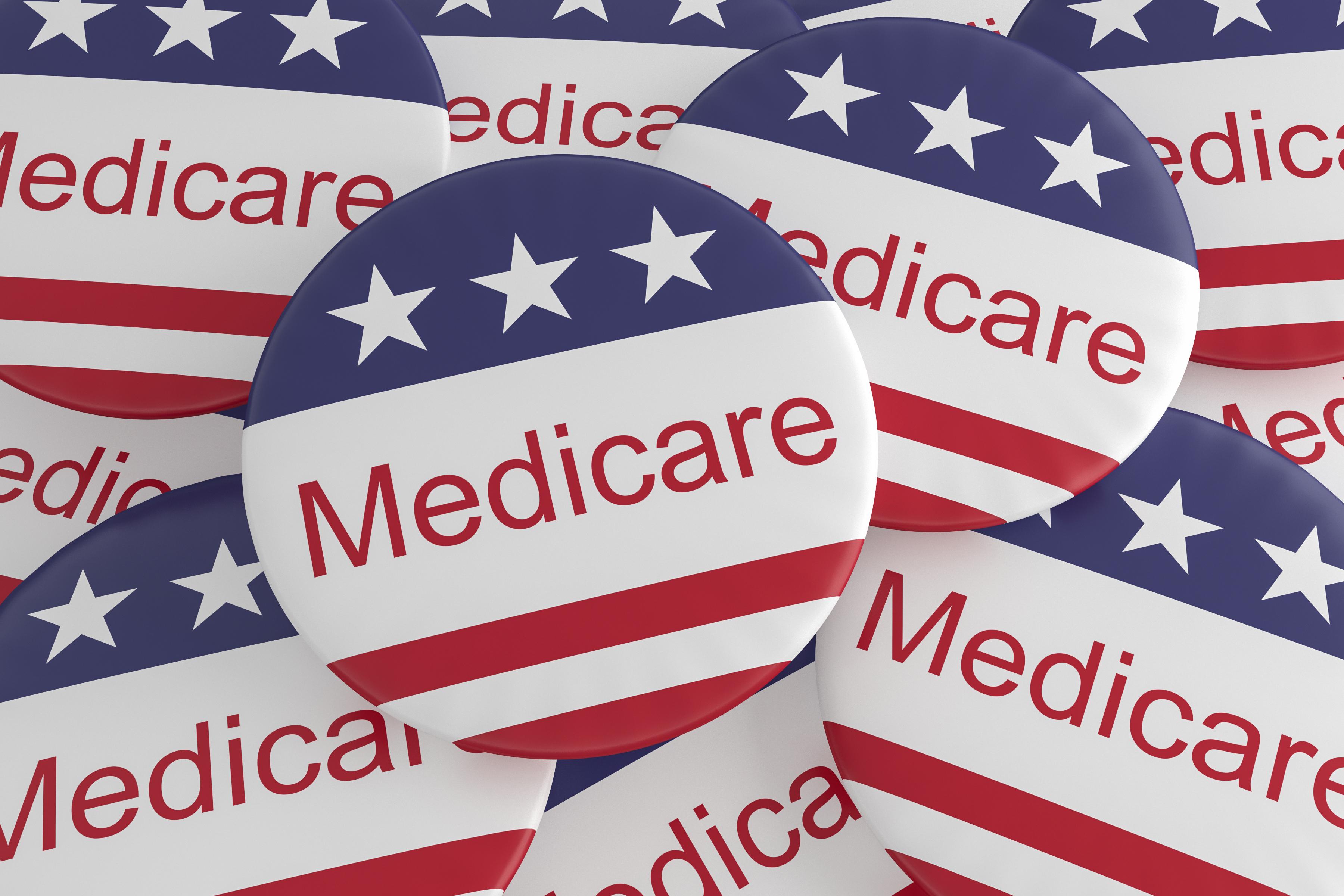 Medicare Basics | SERS